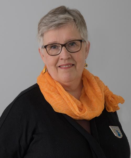 Jaana Heino