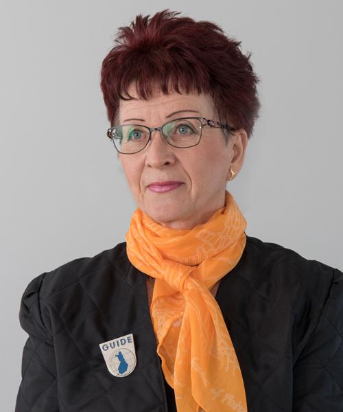 Liisa Malmi