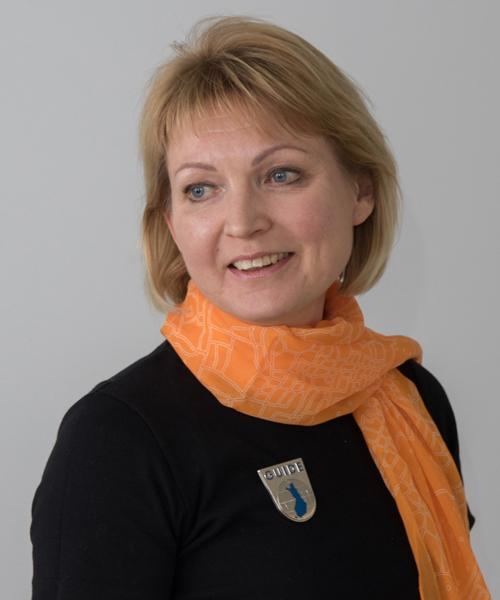 Tanja Suikkanen