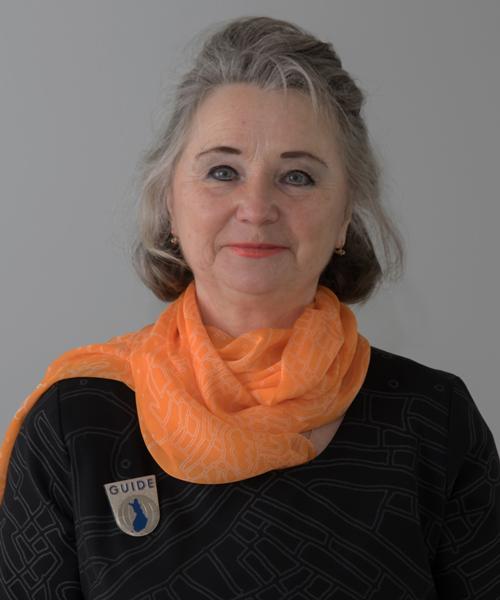 Tatiana Korte