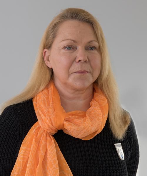 Virve Häkkinen