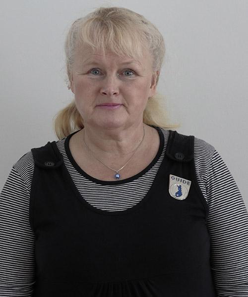 Jaana Suikkanen