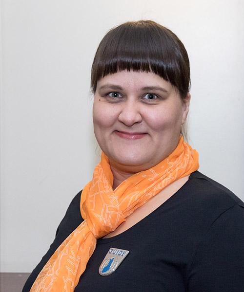 Laura Hakkarainen